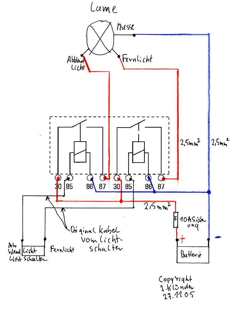 Großzügig Lichtschaltung Fotos - Schaltplan Serie Circuit Collection ...
